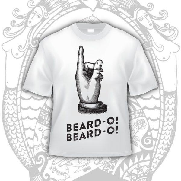 Beard-O_White_tee