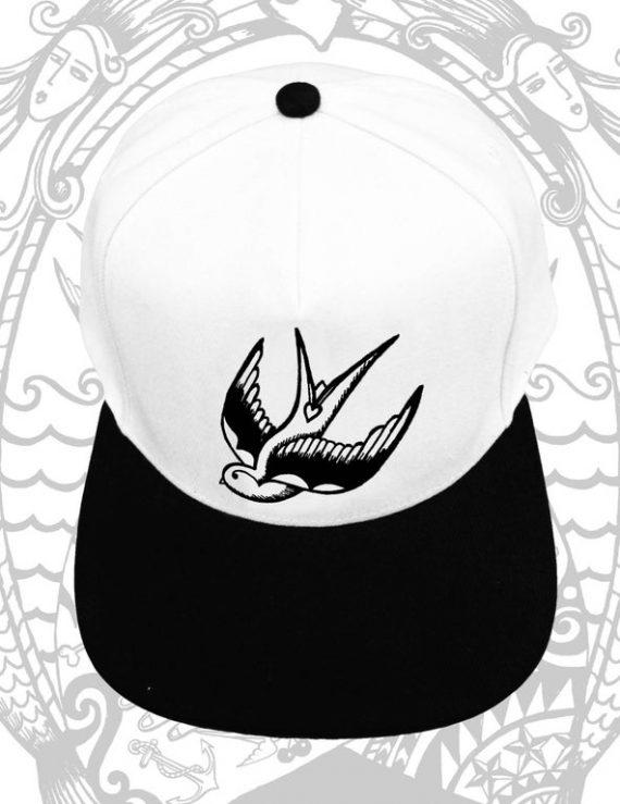 Swallow Snapback