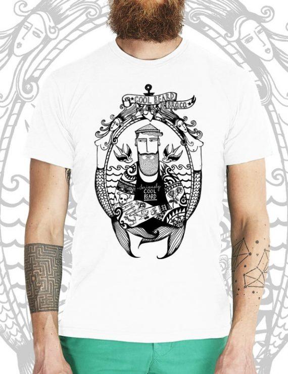 Tatts-N-Mermaids T-Shirt